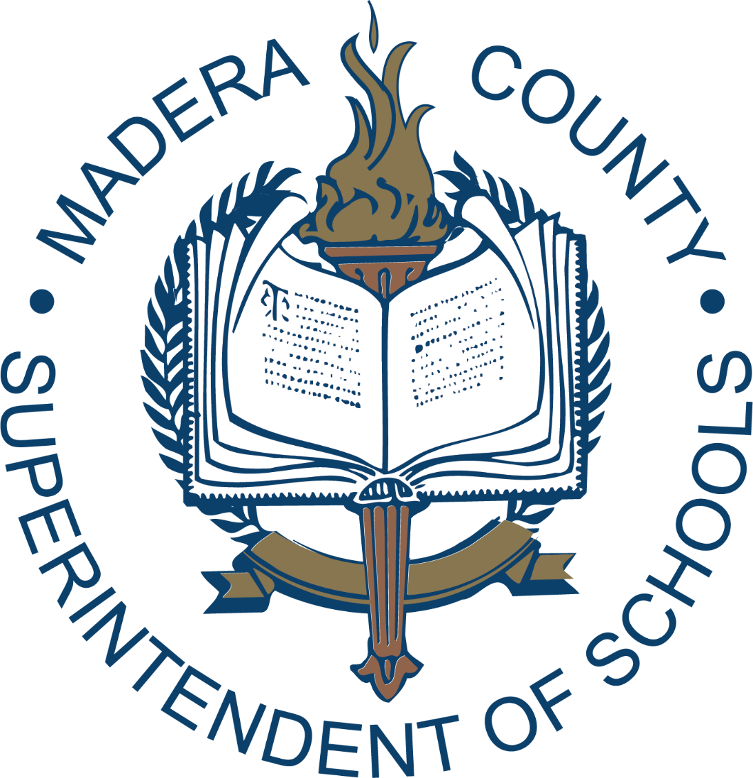 Madera County Superintendent of Schools Logo